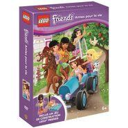 LEGO Friends Amies pour la vie 30114