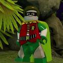 Robin (1966)-Batman 3
