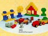 2391 Farm in a Bucket