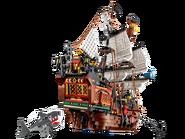 31109 Le bateau pirate 6