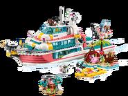 41381 Le bateau de sauvetage 2
