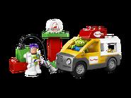 5658 Le camion de Pizza Planet 2
