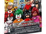 71017 Minifigures Série LEGO Batman, Le Film