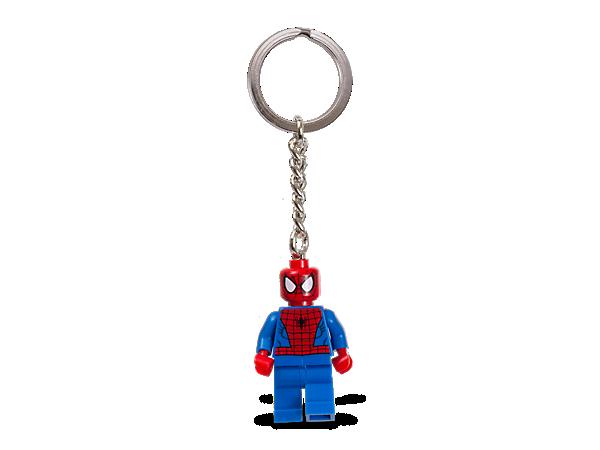 850507 Porte-clés Spider-Man