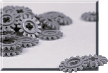 970017 14-Tooth Beveled Gears