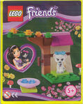 LEGO Friends 5 Sachet