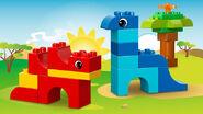 10575 Le cube de construction créative 2