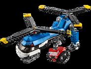 31049 L'hélicoptère à double rotor 2