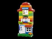 4631 Apprendre à construire avec DUPLO 4