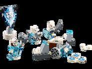 70230 La tribu Ours des glaces
