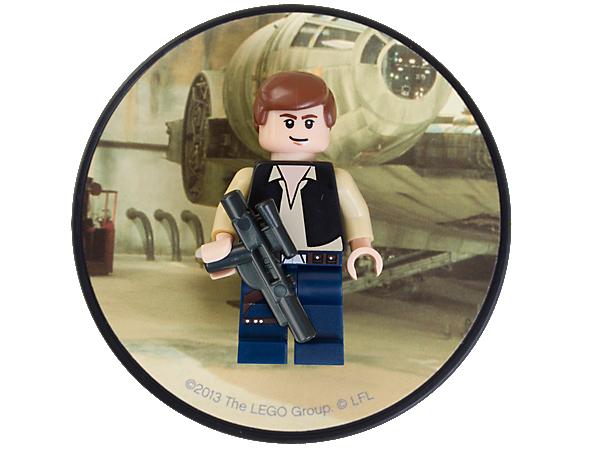 850638 Aimant Han Solo