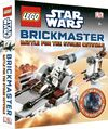 Brickmaster Star Wars Battle for the Stolen Crystals