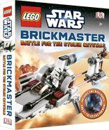 Brickmaster Star Wars Battle for the Stolen Crystals