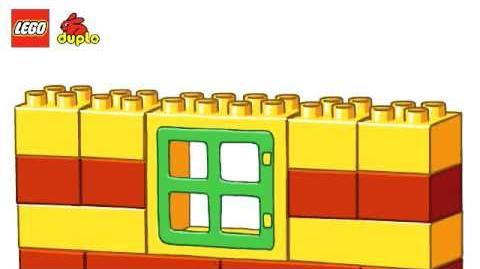 LEGO DUPLO - Building 5506 23 24