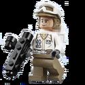 Soldat rebelle-75259