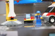3366 Satellite Launch Pad 3