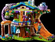 41335 La cabane dans les arbres de Mia 2