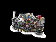 76122 L'invasion de la Batcave par Gueule d'Argile 3