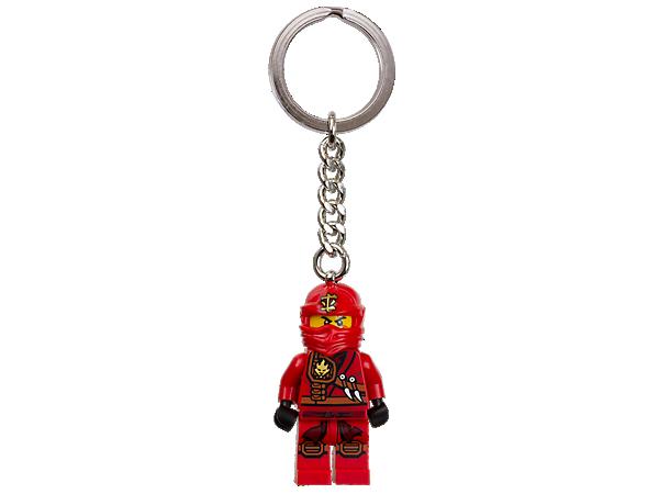 851351 Porte-clés Ninja Kai