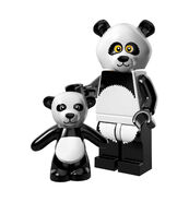 Cmf panda