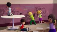 Enfants 2-Le Grand Hôtel