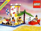6265 Sabre Island