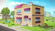 3315 La villa