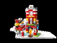 10903 La caserne de pompiers 3