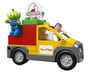 5658 Le camion de Pizza Planet 7
