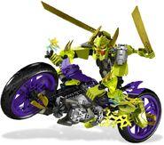6231 Speeda Demon