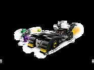 76119 Batmobile La poursuite du Joker 2