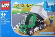 Dump Truck (4 Plus)
