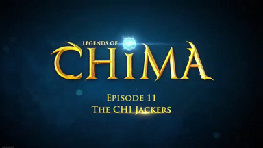 The CHI Jackers