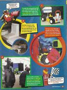 LEGO Adventures issue 28 Racers 2