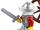 Sword Lion Knight