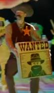 SheriffHuman