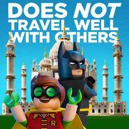 Vignette Batman Movie 23