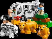 10502 Le bus du zoo 2