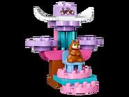 10822 Le carrosse magique de Princesse Sofia 4