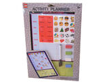 4507772 Activity Planner Kit