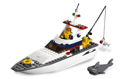 Fischerboot 4642