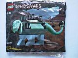 5950 Baby Ankylosaurus