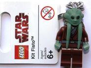 852945-Kit Fisto Key Chain