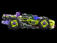 9445 L'attaque du buggy Fangpyre 7