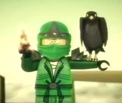 Falcon (Ninjago)