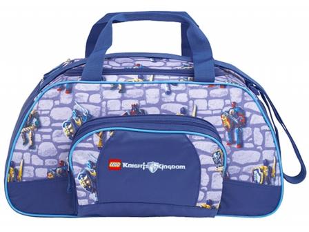 20706 Knights' Kingdom II Sports Bag