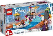 41165 Anna's Canoe Expedition Box