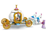 43192 Le carrosse royal de Cendrillon 4