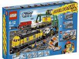 Trains Super Pack 4 in 1 66405