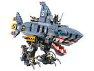 70656 Le requin mécanique de Garmadon 2